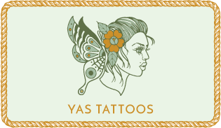 Yas Tattoos